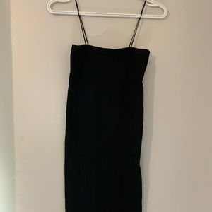 Urban outfitters ribbed Bodycon dress